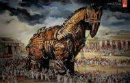 24 Aprile 1184 A.C. Nasce la leggenda del cavallo di Troia (di Giampaolo Cassitta)