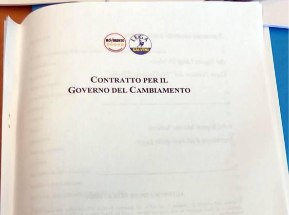 Dei contratti e delle pene (di Giampaolo Cassitta)