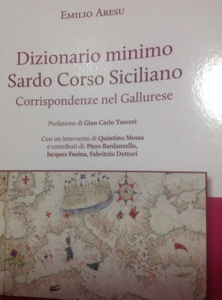 Emilio Aresu e la dignità del gallurese (di Francesco Giorgioni)