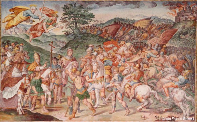 8 giugno 452, Attila entra in Italia (di Luca Ronchi)