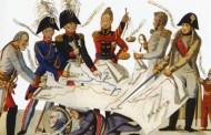 9 giugno 1815: si conclude  il Congresso di Vienna (di Giampaolo  Cassitta)
