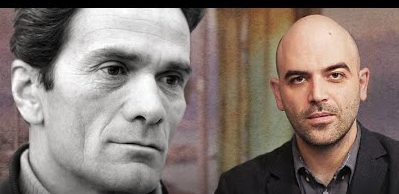 Da Pasolini a Saviano: il ruolo dell'intellettuale e il suo impegno politico (di Giampaolo Cassitta)