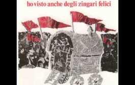 Un tempo gli zingari erano felici. In morte di Claudio Lolli (di Giampaolo Cassitta)