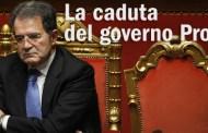 24 gennaio 2008: l'Italia nelle mani di Turigliatto. (di Giampaolo Cassitta)