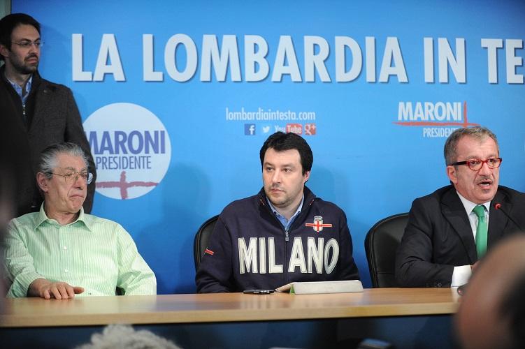 08.01.91: nasce la Lega Nord (di Luca Ronchi)