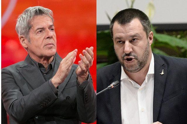 Quel comunista di Claudio Baglioni (di Giampaolo Cassitta)