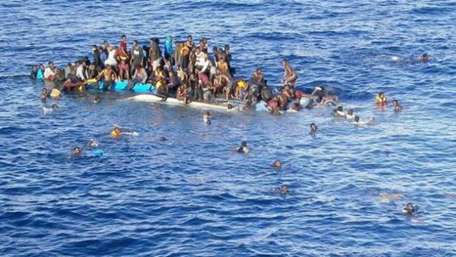 Ai furbi l'immigrato irregolare conviene due volte (di Mimmia Fresu)