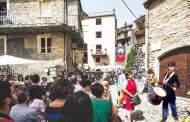 Il tamburino di Gavoi (di Cosimo Filigheddu)