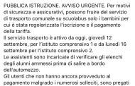 Tu non puoi salire (di Francesco Giorgioni)