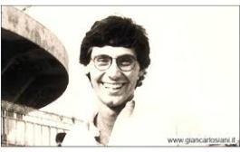 In ricordo di Gianfranco Siani (di Giampaolo Cassitta)