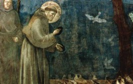 San Francesco: un santo rock! (di Giampaolo Cassitta)