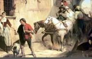 Un secondo addio (di Francesco Giorgioni)