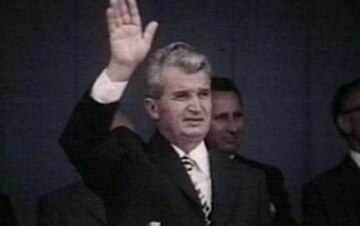 Ceausescu e la badante (di Francesco Giorgioni)