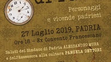 "Photo of ""Coscienza di paese"" sabato a Padria"