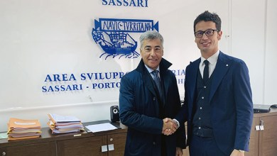 Photo of Consorzio Industriale di Sassari, Valerio Scanu nuovo presidente