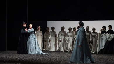 Photo of Un bel Trovatore al Teatro Comunale