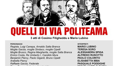 "Photo of ""Quelli di via Politeama"""