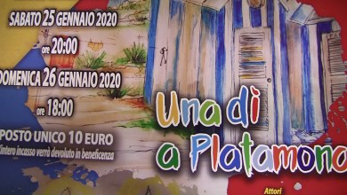 "Photo of ""Una dì a Platamona"""