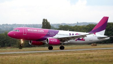 Photo of Da Alghero a Vienna con Wizz Air