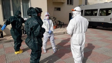 Photo of Coronavirus, task force civile-militare nelle case di riposo di Alghero