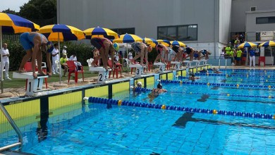 Photo of Nuoto, a Lu Fangazzu i campionati italiani su base regionale