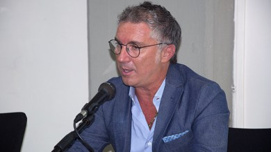 Photo of Stefano Visconti nuovo presidente della Camera di Commercio di Sassari