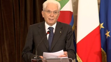 Photo of Mattarella: «Ricordare Cossiga è anche un tributo all'Università di Sassari»