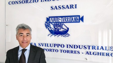Photo of Consorzio Industriale Provinciale, 520 mila euro per fibra ottica e gas