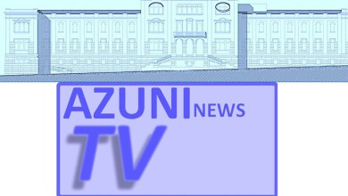 Photo of Nasce Azuni News TV