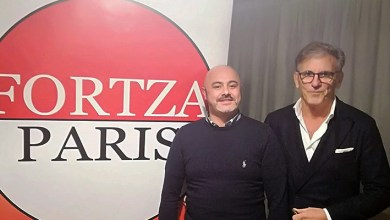 Photo of Fortza Paris, Enzo Brandinu candidato alle regionali