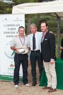Campionati Sardi Individuali Assoluti 20120012