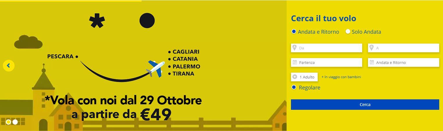 Mistral Air Presenta La Programmazione Estiva Da Cagliari