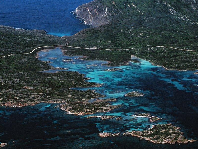 Sardegna Mare protetto  PN Isola dellAsinara AMP