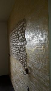 Intonaco stampato, rivestimento in pietra, placcaggio in pietra, pietra per rivestimenti, finta pietra,