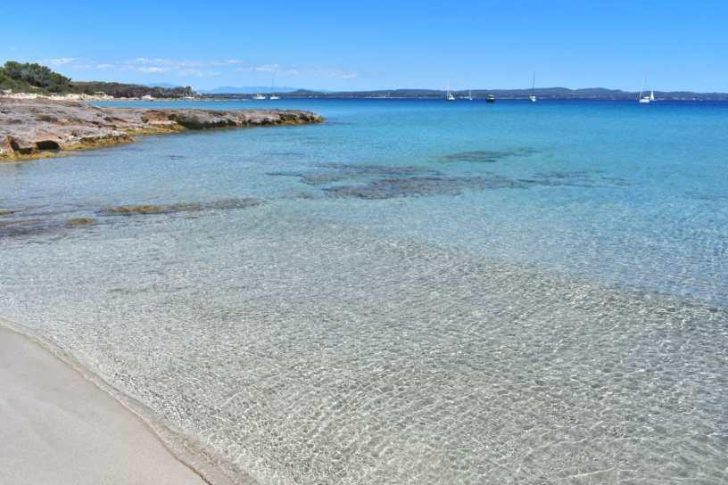 spiaggia di Guidi
