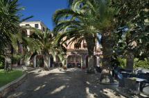 Hotel Club Cala Ginepro Sardini Orosei - Nuoro
