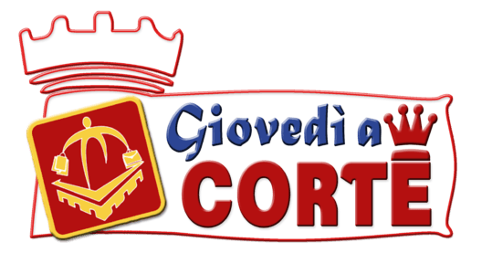 Giovedi a Corte Banner Home sardinianlife.it