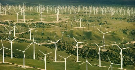 Parco eolico di Villacidro marted sitin di Assemblea