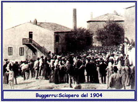 Risultati immagini per eccidio di Buggerru