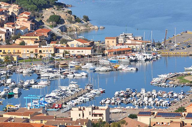 Porti turistici la Sardegna ne conta 31 offerta da