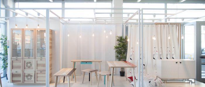 Sardiska ecco i mobili Ikea rivisitati in chiave sarda