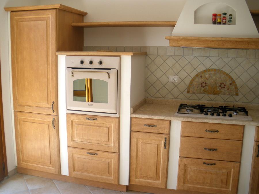 Cucina In Muratura Costi Affordable Pensili With Cucina In Muratura Costi With Cucina In