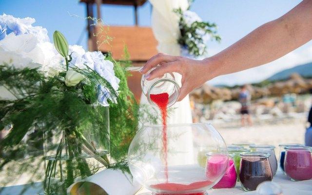 Hochzeitsbräuche bei der Trauung