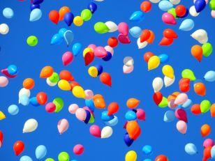 Traumhochzeit ohne Reis, Luftballons und Himmelslaternen