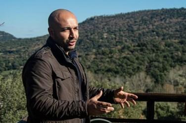 Luca Gungui: Vom Beamten zum Winzer