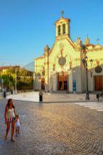 Chiesa di San Giovanni Battista in Pula