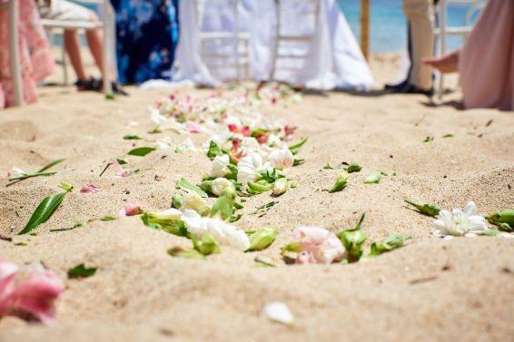 Hochzeit und Corona-Krise