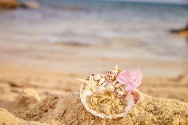 Was kostet eine standesamtliche Strandhochzeit?