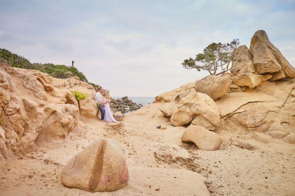 Was kostet eine Strandhochzeit?