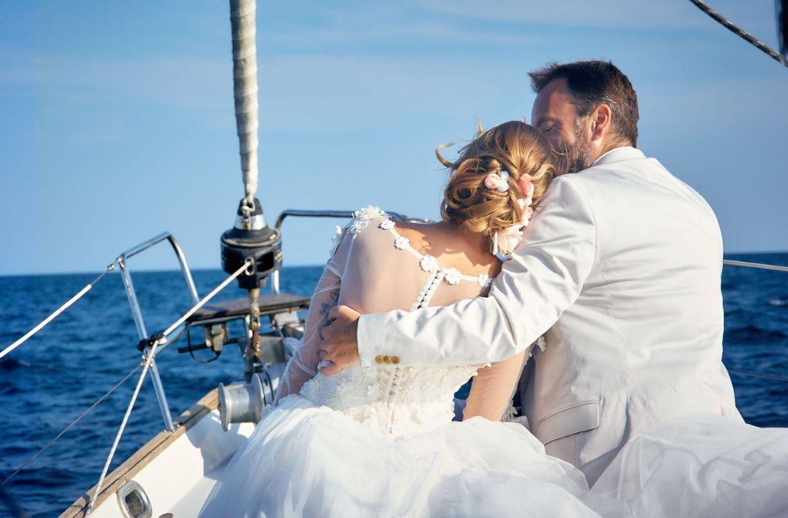 Die schönsten Sardinien-Hochzeiten im Corona-Jahr